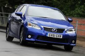 lexus ct200h warranty uk lexus ct 200h fourth report auto express