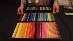 prismacolor pencils 150 my evahh and unboxing of 150 counts of