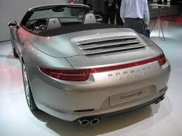2013 porsche 911 4s cabriolet porsche 2013 911 4s cabriolet rear todd bianco s