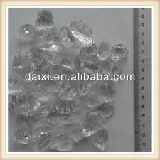 Decorative Crystal Rocks Natural Glass Rocks Natural Glass Rocks Suppliers And