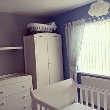mamas u0026 papas 3 piece nursery furniture set mia in hucknall