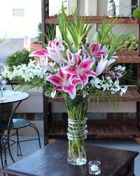 stargazer lilies stargazer lilies deluxe in las vegas nv garden florist