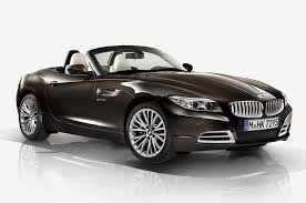bmw z4 safety rating 2015 bmw z4 reviews and rating motor trend