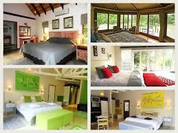 chambre style africain lodge bushwillow collection afrique du sud kwanibela booking com
