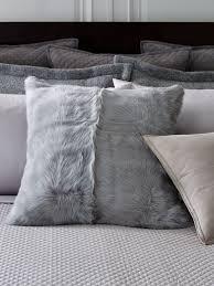 Throw Pillows Gabrielle Shearling Pillow Decorative Pillows Home Ralphlauren Com