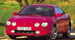 toyota celica coupe toyota celica coupe 1994 1999 technical data prices
