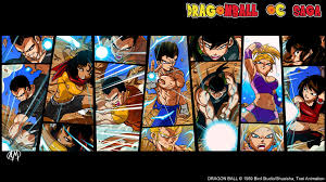 dragon ball fan manga cartoons dragon ball kai anime ganassa manga dragon ball fan