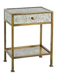 ebay bedside table ls glass bed side table smartwedding co