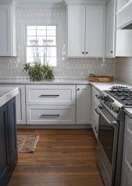 white kitchen cabinets wood floors wood floors in a white kitchen lovely lucky