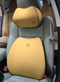 Back Support Pillow For Office Chair Memory Foam Neck Relax Pillow Car Office Home Chair Lumbar Back