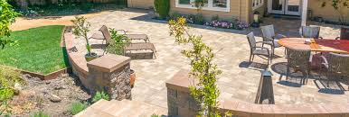 outdoor patios pavers company san francisco bay area viking