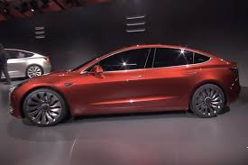 tesla model 3 tesla model 3 news prices photos specs by car magazine
