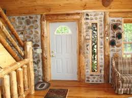 Mortgage Free Cordwood Eco Homes Green Building Ideas - Home interior wall design 2