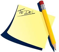 To Do List Meme - the junk drawer 盪 the to do list meme