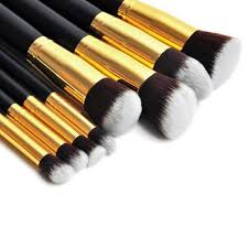 cheap professional makeup hot sale set brand professional makeup brushes cosmetics make up