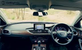 audi dashboard audi a6 matrix 35 tdi test drive review images interior dashboard