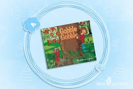Story About Thanksgiving 15 Most Wonderful Thanksgiving Story Books For Kids