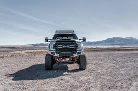 Ford F350 Monster Truck - ford f250 f350 10 12 inch suspension lift kit 2017