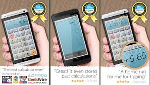 great app for android top 7 best calculator app for android and iphone 2017
