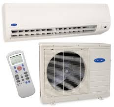 Wall Mount Heat And Air Unit Ductless Split Systems Ductless Air Conditioner Allentown