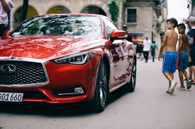 volkner mobil performance first us spec car to reach cuba in 58 years is an infiniti q60 coupé