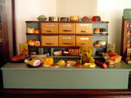 tracy s toys and some other stuff 1930s german grocery shop