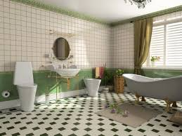 White And Green Bathroom - 12 green bathroom ideas for natural refreshing top inspirations
