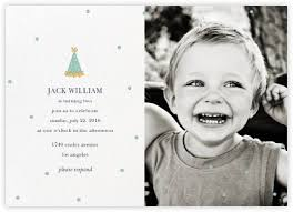 first birthday and baby birthday invitations online at paperless