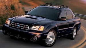 subaru baja 2016 here u0027s what subaru of america is planning for its 50th anniversary