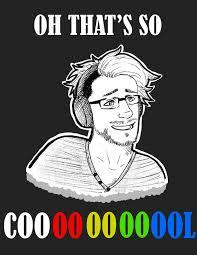 so cool markiplier sketch by frigonimy youtubers pinterest