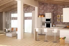 plan de cuisine ouverte sur salle à manger cuisine salle manger salle a manger moderne occasion