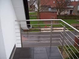 balkon edelstahlgel nder balkon edelstahlgeländer edelstahlgeländer leistungen