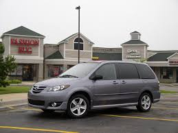 mazda mpv automotive trends 2004 mazda mpv