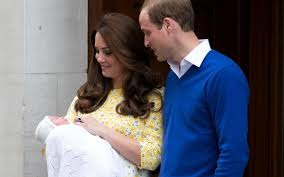 Princess Of England Doctor Reveals 23 Strong Team Behind Birth Of Princess Charlotte