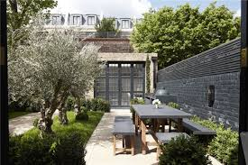 london homes for sale with exceptional gardens