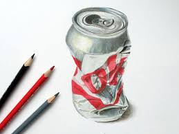 realistic colored pencil drawing arianas art