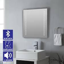 Bathroom Demister Mirror Best 25 Mirrors With Shaver Sockets Ideas On Pinterest Bathroom