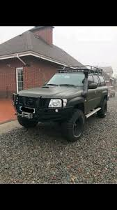 nissan patrol 1990 modified 652 best vehiculos images on pinterest nissan patrol 4x4 and