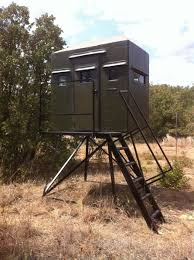Hunting Blind Manufacturers Texas Deer Stands Box Blinds Towers Feeders