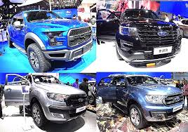 ford ranger raptor 2017 top 6 2016 2017 ford suvs f150 raptor explorer ranger edge