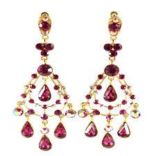 fuschia chandelier fuschia and gold fuschia and gold athena chandelier