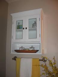 Towel Shelf Tags Bathroom Wall Shelf Bathroom Cabinet With Towel