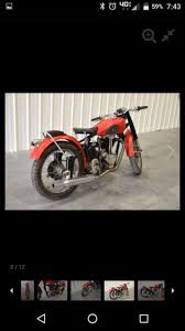 norton es2 motorcycles for sale