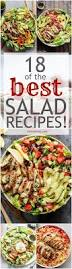 best 25 best salad recipes ideas on pinterest easy salads