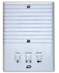 lee dan audio and video apartment intercoms custom lobby panels