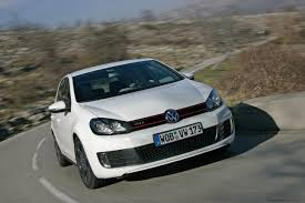 volkswagen white car 2010 volkswagen golf gti preview photos 1 of 39