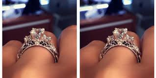 engagement ring photos this is the most popular engagement ring on