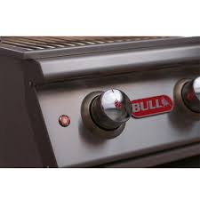 Bull Outdoor Grill Bull Outdoor Products 5 Burner 90 000 Btus Brahma Natural Gas
