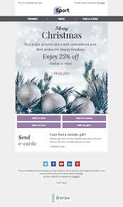 12 christmas email templates free christmas html email template