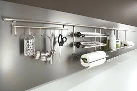 porte ustensiles de cuisine porte ustensile cuisine cuisine barre cuisine porte ustensile